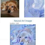 Neural Art Image Creator